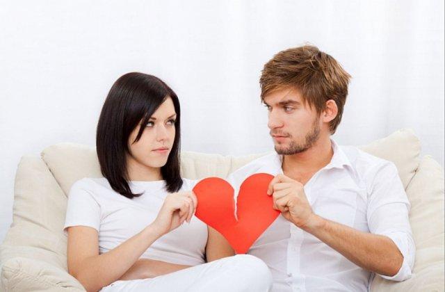 Ссоры с мужем во время беременности