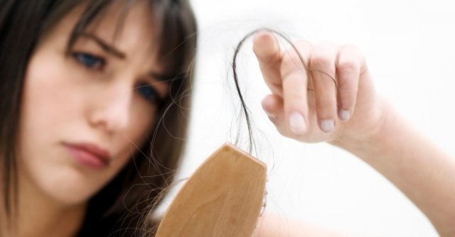 Витамины какой группы способствуют росту волос