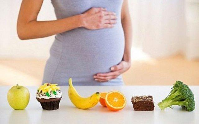 Постоянное чувство голода при беременности