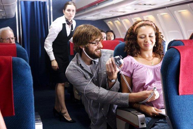 Представляет ли авиаперелет опасность для беременных?