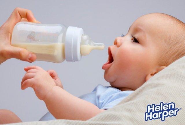 Как правильно кормить заболевшего ребёнка?