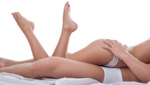 Отличие в сексуальном возбуждении мужчин и женщин