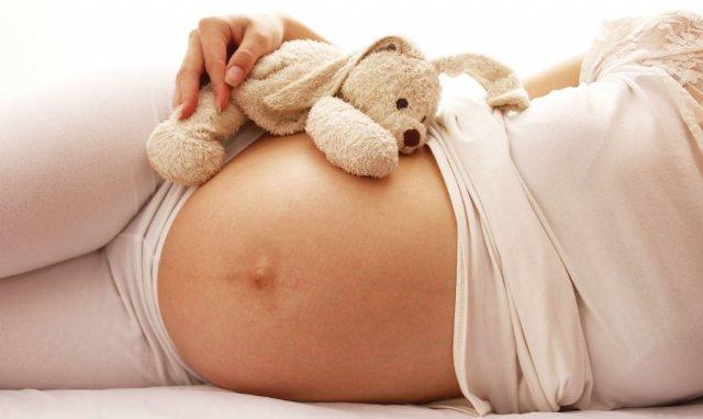 Мифы и правда о гигиене при беременности