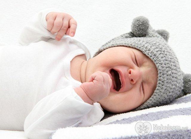 Метод контролируемого плача: работает ли он?