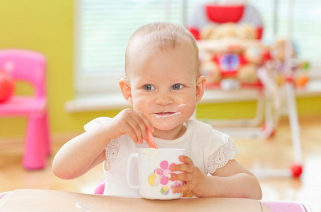 7 правил иммунитета годовалого ребёнка: как сделать его крепким орешком?