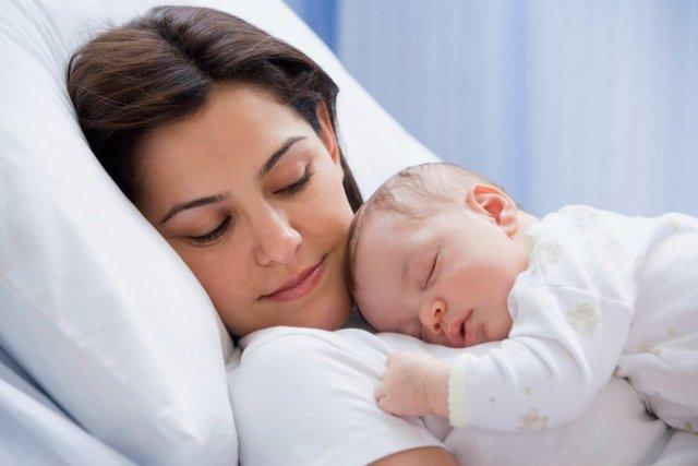 С чего начать: 5 советов молодой маме