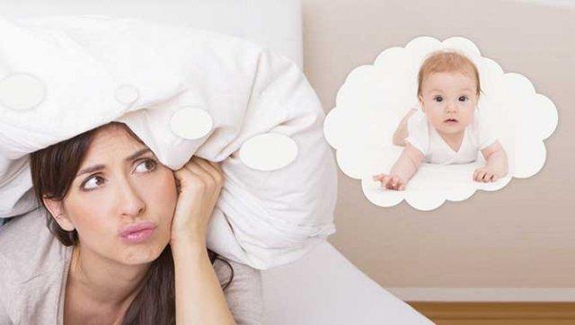 Психологическое бесплодие — возможно ли это?