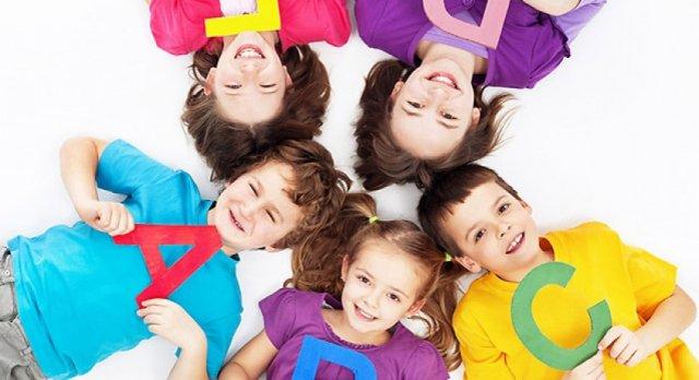 Английский для детей: Особенности обучения