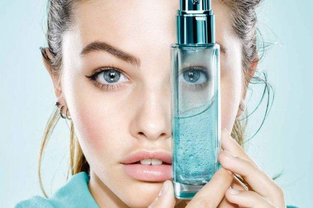 На сколько эффективна косметика по уходу за собой содержащая гиалуроновую кислоту