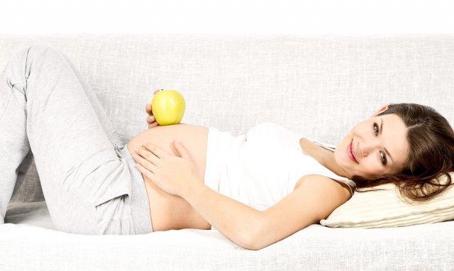 Моя первая беременность, мои первые роды