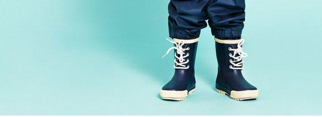Детская обувь: как не ошибиться с выбором?