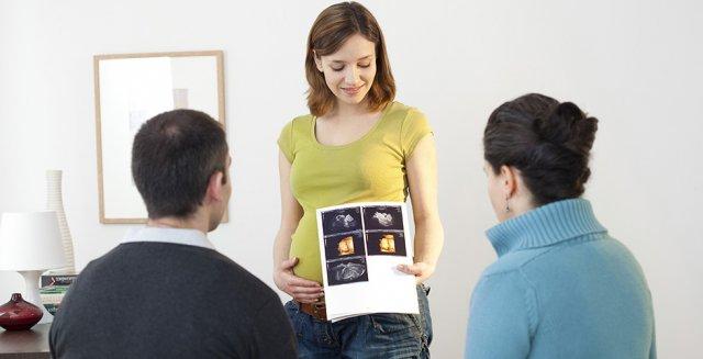 Що таке сурогатне материнство?