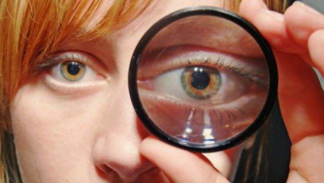 Глаукома сегодня— диагноз или приговор?