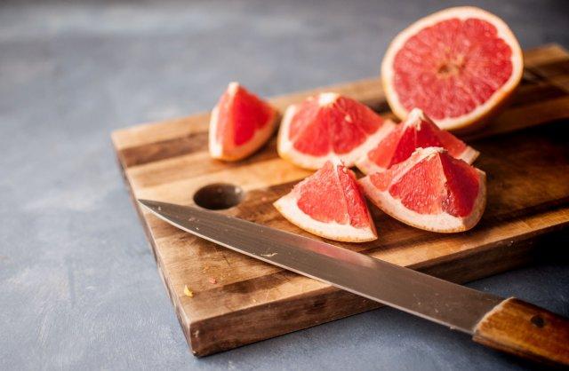 7 преимуществ грейпфрута для вашего здоровья
