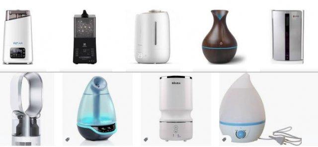 Думаем о своем здоровье: Как выбрать увлажнитель воздуха?