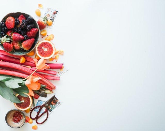 Правильное питание: с чего начать ПП