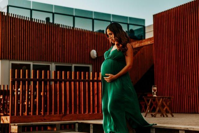 Саморазвитие во время беременности
