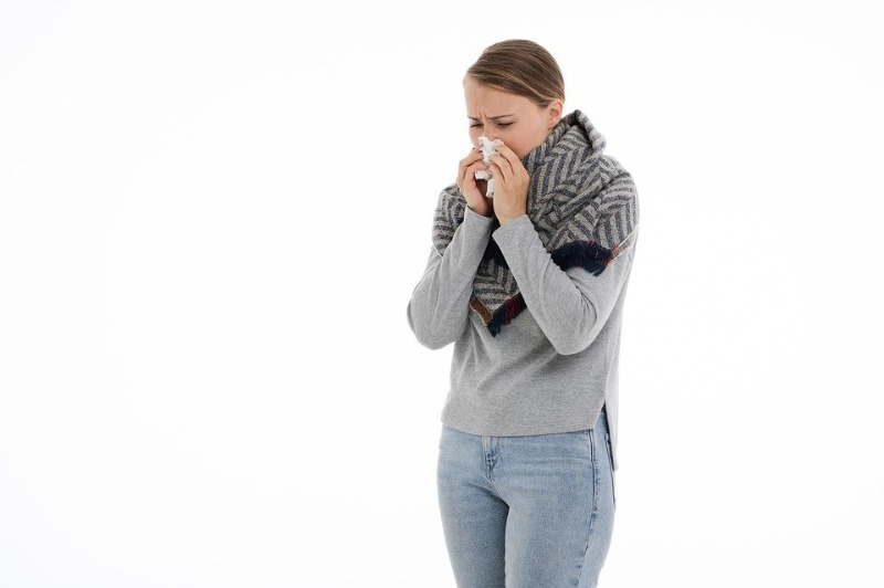 8 главных причин заложенности носа